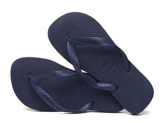 Chinelo Havaianas Top Original As Legitimas Sandálias Basic