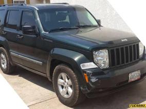 Jeep Cherokee 4x4 - Automática