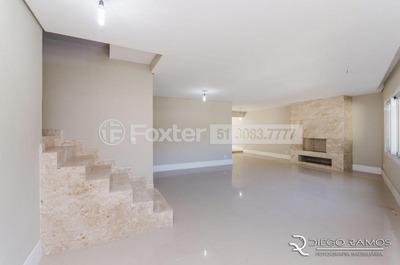 Casa, 4 Dormitórios, 380 M², Jardim Isabel - 157851