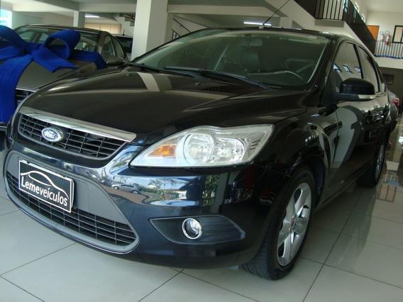 Focus Hatch Gl 1.6 16v