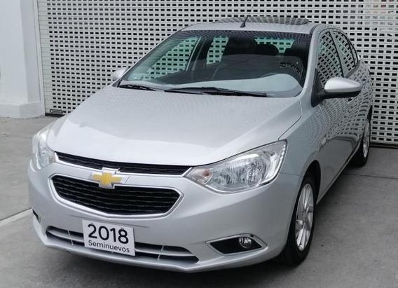 Chevrolet Aveo 4p Ltz L4/1.5 Aut. Linea Nueva