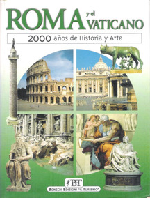 Roma E O Vaticano - Turismo E Viagens