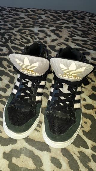 Zapatillas adidas Originales Botita Talle 37