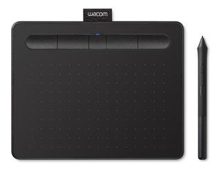 Tableta Grafica Creativa Wacom Intuos Small Con Bluetooth
