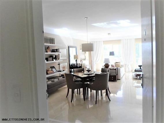 Apartamento 4 Dormitórios Para Venda Em São Paulo, Perdizes, 4 Dormitórios, 4 Suítes, 6 Banheiros, 4 Vagas - Ap 0006_1-784061