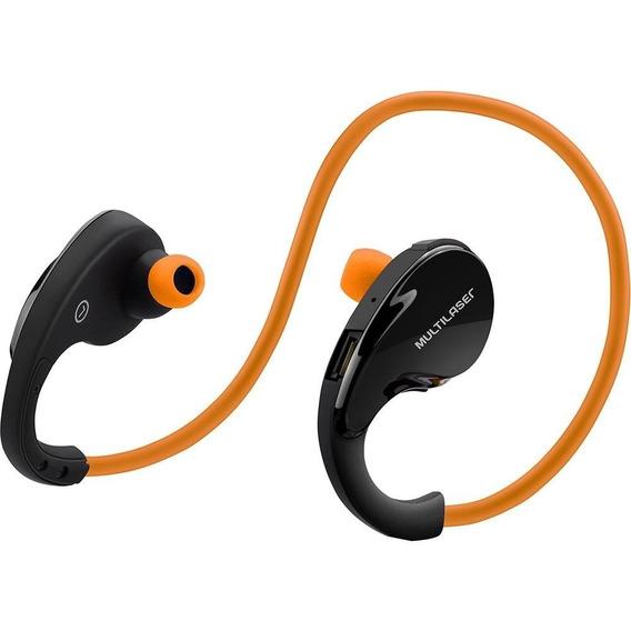 Fone De Ouvido Arco Sport Bluetooth Preto Multilaser Ph185