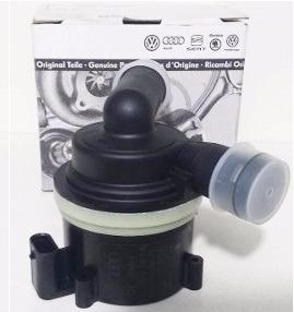 Bomba De Água Suplementar - Amarok - 03l965561a