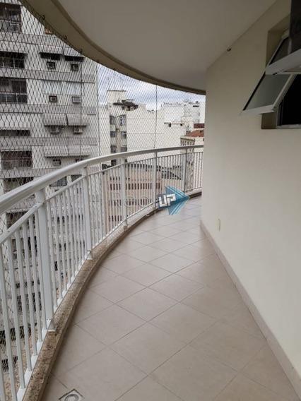 Apartamento 3 Quartos, Condomínio Quartier - 13588