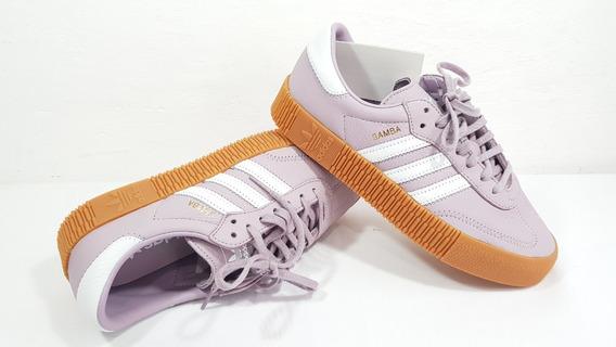 Tênis adidas Originals Sambarose W