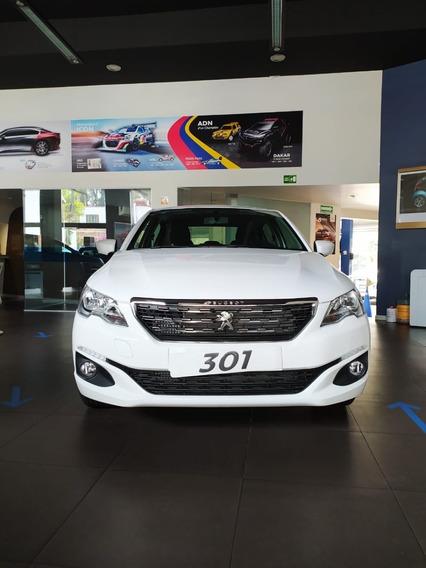 Peugeot 301 Allure 2021
