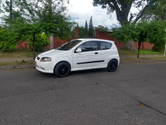 Chevrolet Aveo Limited, Full Equipo