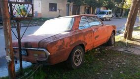 Torino Coupe 1971