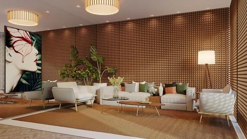 Imagem 1 de 16 de Apartamento À Venda, 76 M² Por R$ 499.000,00 - Canto - Florianópolis/sc - Ap5681
