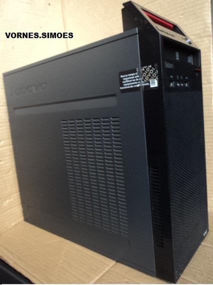 Lenovo Core I3-2120-3.3 Ghz Intel, Hd 500, Memória D 4 Giga