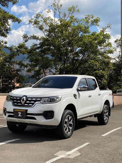 Renault Alaskan 2017 2.5 Zen