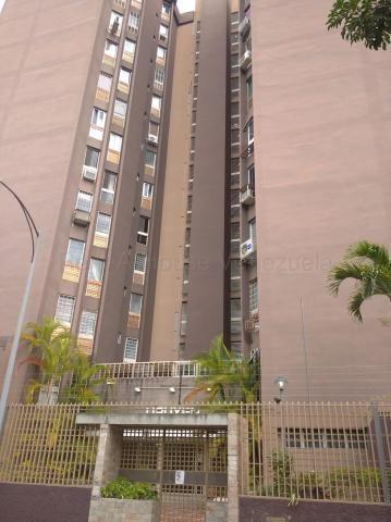 Apartamento En Venta En Santa Paula - Flex:20-9769