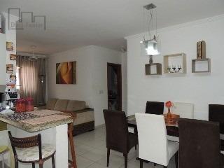 Apartamento À Venda, 112 M² Por R$ 300.000,00 - Jardim Vera Cruz - Sorocaba/sp - Ap0938