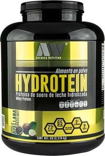 Hydrotein Advance Nutrition Varios Sabores 5 Lbs Envio Full