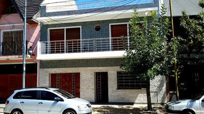 Casa 5 Amb. Jardín+quincho+patio+terraza+garage- B.naon