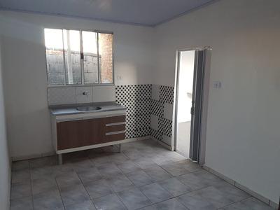 Casa Para Alugar - 4 Cômodos - Itatuba - Embu Das Artes - 272 - 33660262