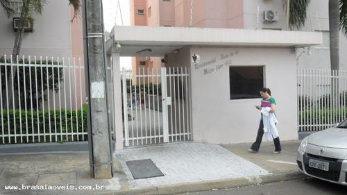 Apartamento Para Locação Em Presidente Prudente, Parque São Judas Tadeu, 3 Dormitórios, 1 Suíte, 3 Banheiros, 1 Vaga - 00491.001_1-895091