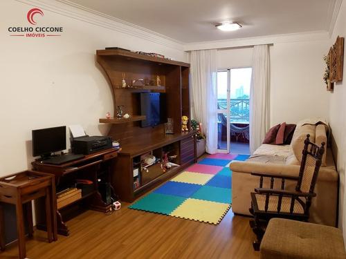 Imagem 1 de 15 de Apartamento Para Venda - V-4479