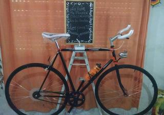 Bicicleta Estilo Fixie Rod 27 Unica!