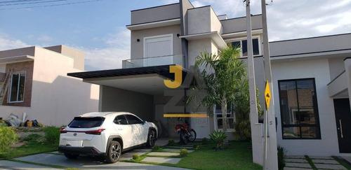 Casa Com 3 Dormitórios À Venda, 175 M² Por R$ 840.000,00 - Jardins Do Império - Indaiatuba/sp - Ca13003