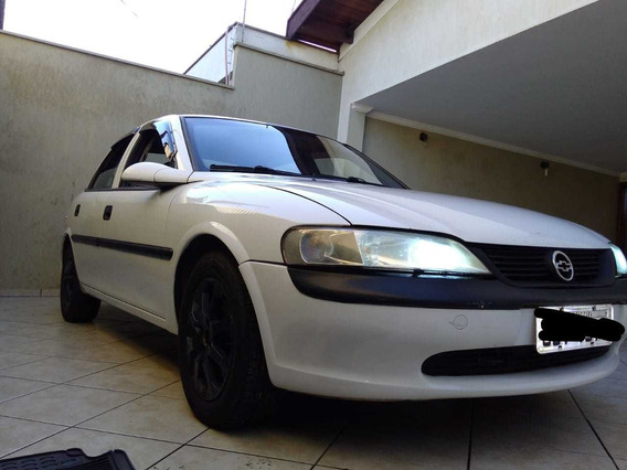 Chevrolet Vectra Gl 2.0 1998 4p