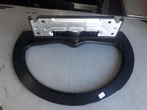 Base Pedestal Tv Sony Kdl-46w705a C/ Parafusos