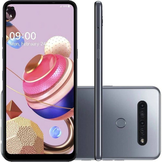 Celular LG Ks51s 6,5 Octa Core 3gb Ram 64gb 32mp Tianio