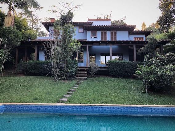 Casa Para Alugar - Condomínio Fazendinha - Carapicuíba - 773 - 34619995