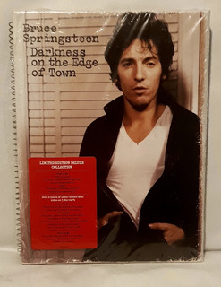 Bruce Springsteen - Darkness On The Edge Of Town Box Set