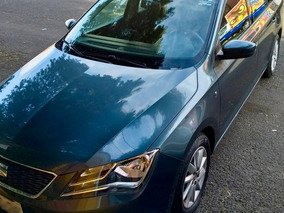Seat Toledo 1.6 Reference Tiptronic R15 Mt