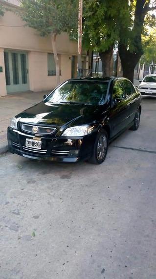 Chevrolet Astra 2008 2.4 Gsi