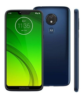 Moto G7 Power Azul Navy 64gb