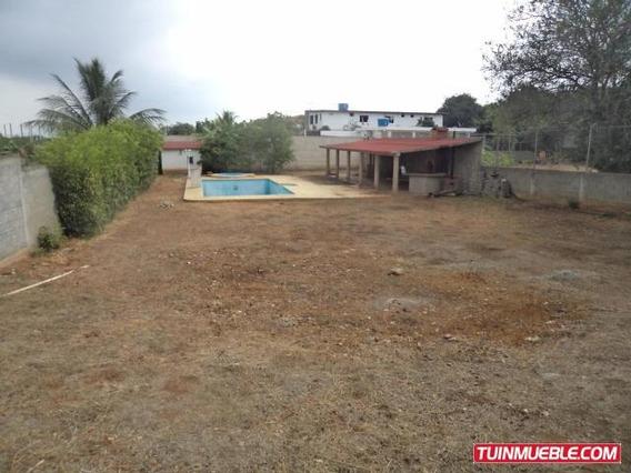 Terrenos En Venta Barquisimeto El Manzano 19-10730 Zegm