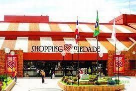 Loja Comercial À Venda, Shopping Piedade, Salvador. - Lo0017