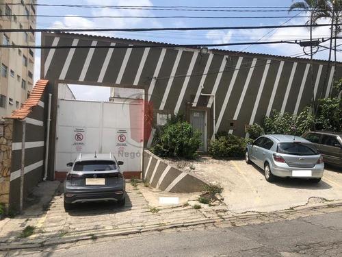 Galpao - Vila Prudente - Ref: 9395 - L-9395