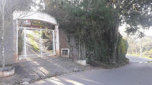 Chácara Residencial À Venda, Jardim Arujá, Arujá - Ch0053. - Ch0053