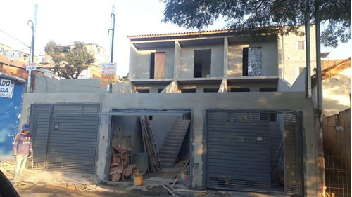 Imagem 1 de 15 de Sobrado Para Venda Em São Paulo, Jardim Ana Maria, 2 Dormitórios, 2 Banheiros, 2 Vagas - Sb235_1-1494116