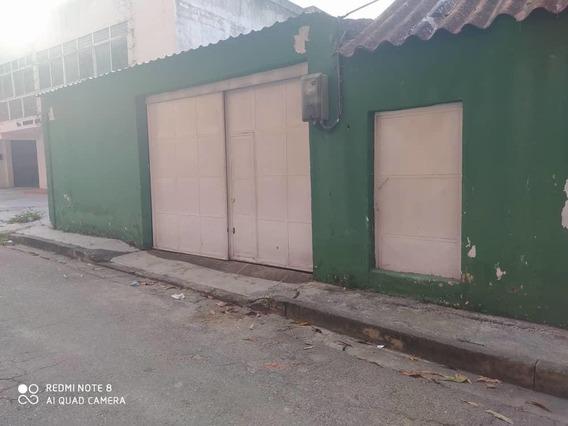 Local En Alquiler En Agua Blanca Valencia 20-21583 Gav