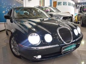 S-type 3.0 Se V6 24v Gasolina 4p Automático