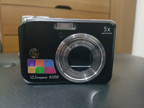 Camera Digital Ge A1250