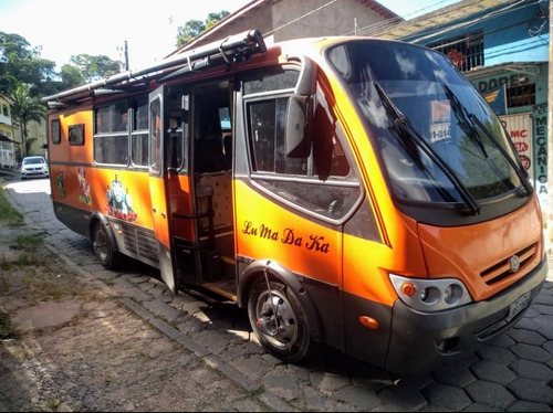 Micro-ônibus 8-150  Mascarellovolkswagen