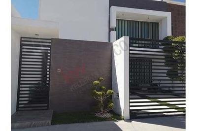 Casa En Venta $3,700,000 En Fracc. Puerta De Hierro 4ta Sección, Pachuca, Hidalgo