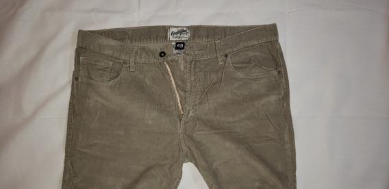 Pantalones Corderoy Kevingston