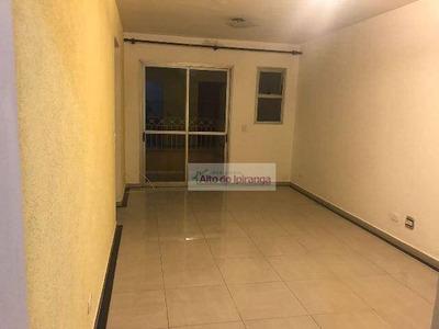 Apartamento Residencial À Venda, Alto Do Ipiranga, São Paulo. - Ap2806