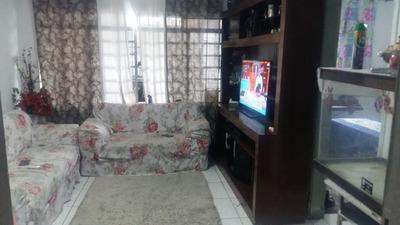 Casa/locação - Campo Grande - 2 Dormitórios Ancalo160020