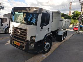 Vw 24280 Caçamba 2013